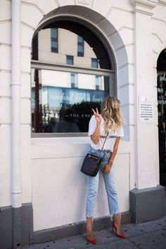 MELBOURNE VIBES | They All Hate Us | Bloglovin'