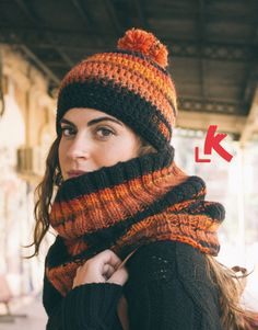 a3c5caa7098f 32 best Sur la tête ... images on Pinterest   Beanies, Scarves and ...