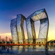 Easy Modern Architecture Design