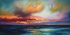Scott Naismith - Deep Blue