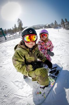 A new joint pass called the Cali4nia Pass that will provide unrestricted, season-long access to Mammoth Mountain, Bear Mountain, Snow Summit and June Mountains.