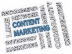 You've no doubt heard the buzz about this thing called content marketing. All the gurus are telling you that you must start reaching out to your prospects in this way. But content marketing can see…#ContentMarketing #internetMarketing
