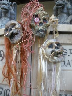 voodoo party invitations - Google Search