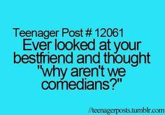 Teenager Post # 12061