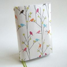 Hey bookworms like me! Sick of your books getting scratched and torn from being carried around a lot? Then this is your solution! I have three of these book covers and absolutely LOVE them!