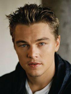 leonardo dicaprio | ... Birthday Blog: November 11—Happy Birthday Mr. Leonardo DiCaprio
