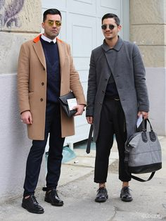 GLOBER | ジバンシー・トートバッグ Brogue Shoe, Brogues, Normcore, Suits, Style, Fashion, Swag, Moda, Stylus