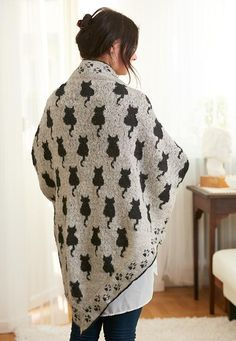 30 Best Image of Stranded Knitting Patterns Free Ravelry . Stranded Knitting Patterns Free Ravelry Ravelry Cat Shawl Sudderudden Susanne Ljung Kitty Meowwwww Great stuff for knitting found on Ravelry Shawl Patterns, Knitting Patterns Free, Free Knitting, Free Pattern, Crochet Patterns, Knit Or Crochet, Crochet Shawl, Knitted Shawls, Shawls And Wraps