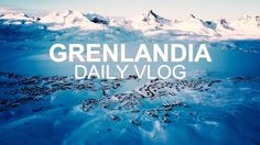 A compilation of my favorite footage after a week in Eastern Greenland