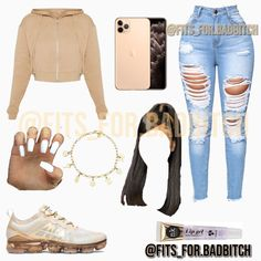 The clothing culture is fairly old. Probably the oldest and uninterrupted cultural behavior of man. Baddie Outfits Casual, Swag Outfits For Girls, Cute Teen Outfits, Teenage Girl Outfits, Cute Comfy Outfits, Teenager Outfits, Teen Fashion Outfits, Stylish Outfits, Tween Fashion