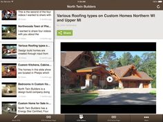 Have you checked out the North Twin Builders apps yet? If you want to follow along with our blog articles etc. you may want to try out our apps. ~ John  Click her or iTunes mobile devices. https://itunes.apple.com/us/app/north-twin-builders-llc-custom/id813694457?mt=8  Click here for Android mobile devices https://play.google.com/store/apps/details?id=com.conduit.app_ea812be788e5428bb59bb56f36eff802.app&hl=en