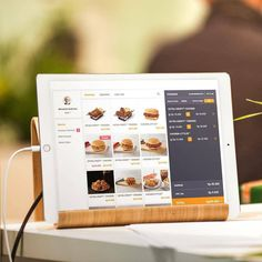 Very easy and user friendly Point Of Sales (POS) system, provide by - Seo Agency Specialist Pos Design, App Ui Design, Mobile App Design, Dashboard Interface, User Interface Design, Ui Design Tutorial, Design Tutorials, Retail Pos System, Tablet Ui