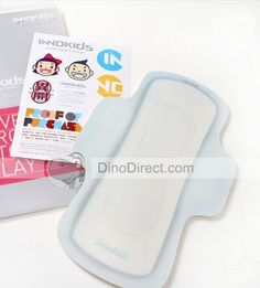 Innokids Sanitary Napkin Shape Mouse Pad (2)
