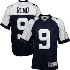 Tony Romo jersey #Dallas Cowboys #Football 2012 season