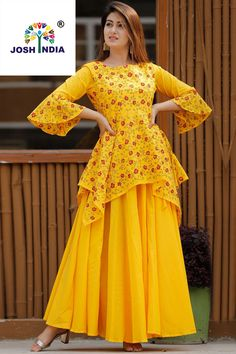 Latest Designs yellow  Kurty for WomenFor order Whatsapp us on +91-9662084834#Designslatest #Designspartywear #Neckdesignsfor #Sleevesdesignfor #Designslatestcotton #Designs #Withjeans #Pantsdesignfor #Embroiderydesign #Handembroiderydesignsfor #Designslatestparty wear #Designslatestfashion #Indiandesignerwear #Neckdesignslatestfashion #Collarneckdesignsfor #Designslatestcottonprinted #Backneckdesignsfor #Conner #Mirrorwork #Boatneck Latest Kurti Design AYESHA JHULKA BIOGRAPHY | BOLLYWOOD ACTRESS AYESHA JHULKA, FILMOGRAPHY-MOVIES | YOUTUBE.COM/WATCH?V=EXAF2QSNL_C #EDUCRATSWEB