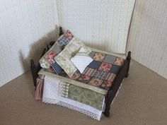 DIT TUTORIAL ON BEDDING FOR MINATURE BED  IMG_3850 (700x525, 144Kb)