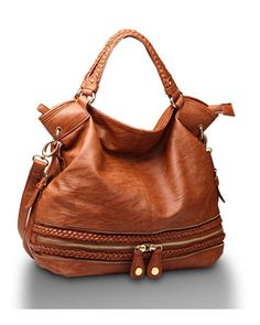 Best seller! The UE Dakota bag! More colors in stock! $65 http://www.baghaus.com/product/4015/urban-expressions-handbags-accessories
