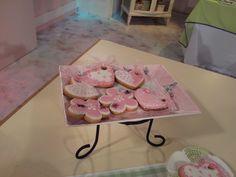 Cookies para el Programa DecoTortas