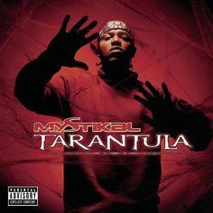 Tarantula [CD] [PA]