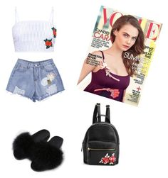 """""""Untitled #20"""" by andreearoxana-21 ❤ liked on Polyvore"""