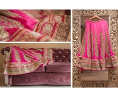 Here is all you need to know when buying your wedding Lehenga