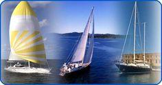 Sailing Yacht Insurance for sail yachts