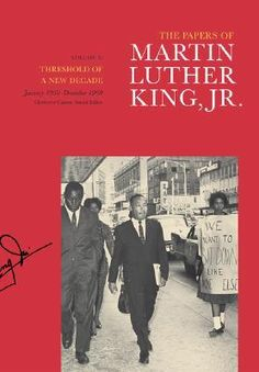 In 1985, Coretta Scott King asked Stanford historian Clayborne Carson to edit and publish The Papers of Martin Luther King, Jr. Since then, the King Papers Project has engaged in a broad range of activities illuminating the Nobel Peace laureate's life and the movements he inspired.