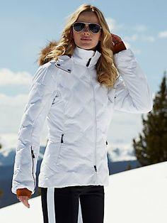 Mountain Force Grace Ski Jacket