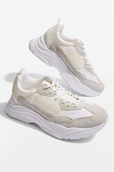 e22920c5200 Topshop Ciara Chunky Sneakers  sneakers Chunky Shoes