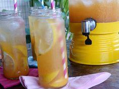 Acerola juice - summer drink ideas