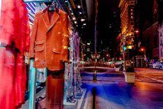 Den Anfang des neuen Konzepts macht der Flagshipstore auf News Yorks 5th Avenue