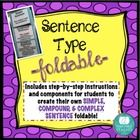Hesitating to introduce your students to simple, compound and complex sentences?  Or have you tried to refresh their memory but it just isn't worki...