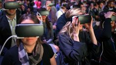 Headsets are just the beginning: here's what's next for VR | TechRadar