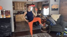 """""""Create a solid center in your core from which all other motion can then flow out stronger."""" ~Beth, Fit2B.com Founder #diastasisrecti #diastasis #homeexercises #workoutathome #fit2b"""