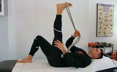 10 Tips to relieve hamstring tightness