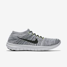 ba5b5bee1098 DYNAMICALLY FLEXIBLE. NATURALLY SUPERIOR. Nike's most natural ride to date,  the Nike Free