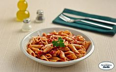 Barilla Mezze Penne with Anchovies