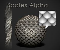 64 Best FREE Zbrush Brushes images in 2019 | 3d tutorial, Alpha pack