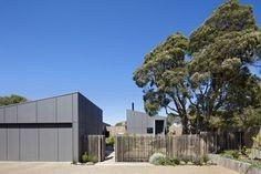 Sorrento Beach House, Victoria's Mornington Peninsula, Australia   Clare Cousins Architects