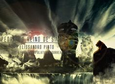 Pedra Do Reino De Simba by 35-Elissandro.deviantart.com on @deviantART