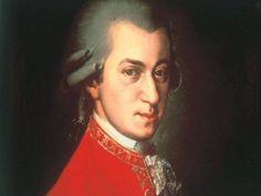 12 frases célebres de Mozart
