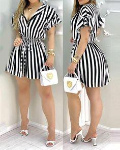 Cheap Dresses, Short Sleeve Dresses, Dresses For Work, Casual Dresses, Trend Fashion, Ruffle Shirt, Online Dress Shopping, Kimono, Women's Fashion Dresses