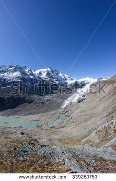 #Grossglockner #Highest #Mountain In #Austria 3.798m @shutterstock #shutterstock #nature #landscape #alps #peak #top #summit #climbing #hiking #snow #season #summer #autumn #fall #winter #holidays #travel #vacation #sightseeing #leisure #bluesky #details #closeup #outdor #view #beautiful #wonderful #stock #photo #portfolio #download #hires #royaltyfree