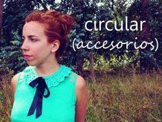 Circular, tejidos hechos con amor