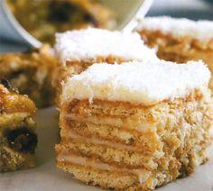 Lemon Recipes, Tart Recipes, My Recipes, Sweet Recipes, Cookie Recipes, Dessert Recipes, Kos, Braai Recipes, Caramel Treats