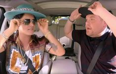 Watch Bruno Mars impersonate Elvis and sing hits with James Corden in Carpool Karaoke