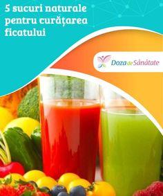 5 sucuri naturale pentru #curățarea ficatului  Pentru a-ți curăța ficatul și a preveni #problemele grave de sănătate, este #important să adopți o dietă sănătoasă și echilibrată. #Sucurile de mai jos îți pot fi de mare ajutor! Healthy Diet Plans, Healthy Foods To Eat, Healthy Habits, Healthy Life, Healthy Eating, Healthy Recipes, Best Greens Powder, Health And Wellness, Health Fitness