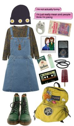 """Overalls *group contest*"" by green-wild on Polyvore"