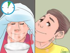 3 Ways to Remove Fluid in Ears - wikiHow How To Drain Ears, How To Unplug Ears, How To Unblock Ears, Ear Congestion Relief, Ear Infection Relief, Clogged Ear Remedy, Clogged Ears, Sinus Remedies, Arthritis Remedies
