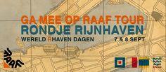 Wereld RhavenDagen: ontdek Zuid met de nieuwste rondleiding van RAAF!